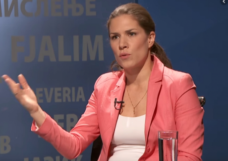 """Јошевска: Не може Јанева да ја """"брани"""" адвокат кој застапува обвинет од СЈО"""