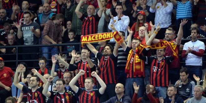 Почна продажбата на сезонски билети на европскиот шампион Вардар