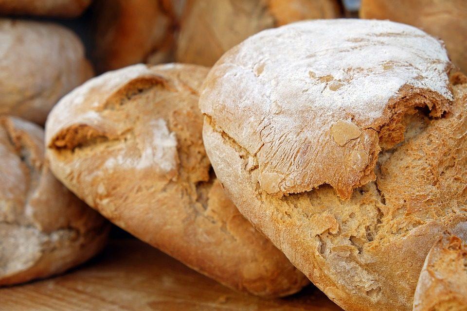 Домашен леб со пиво