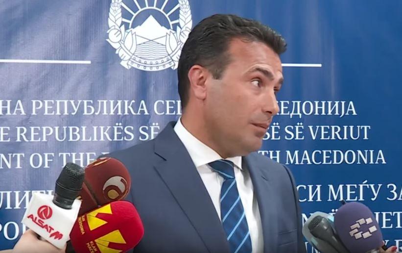 Јавноста бруи по скандалозната изјава на Заев: Осуда од сите страни (ФОТО)