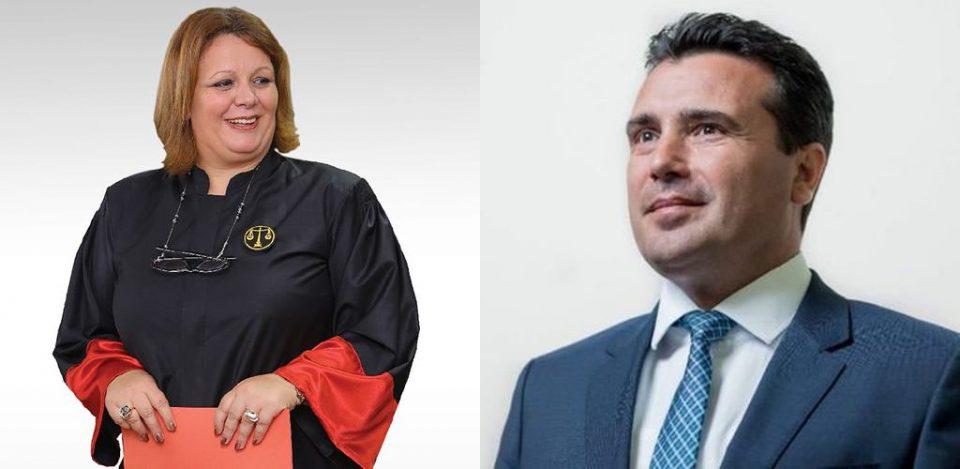 ВМРО-ДПМНЕ: Од политичката правда на Заев се срами секој чесен граѓанин