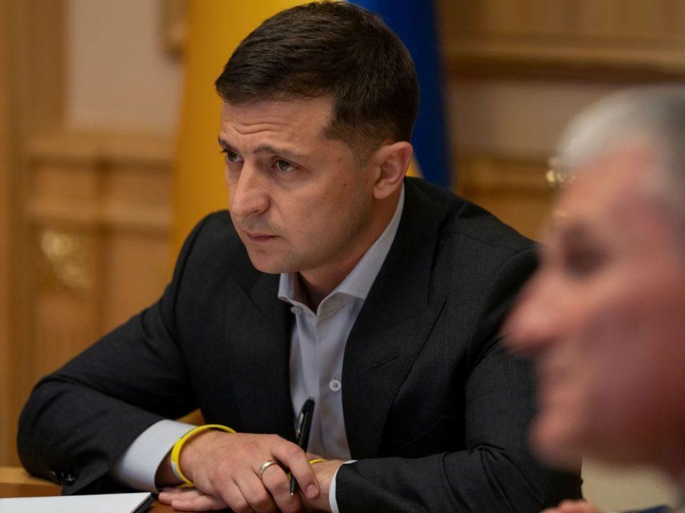 Кабинетот на Зеленски демантира дека Киев и Москва разменија затвореници