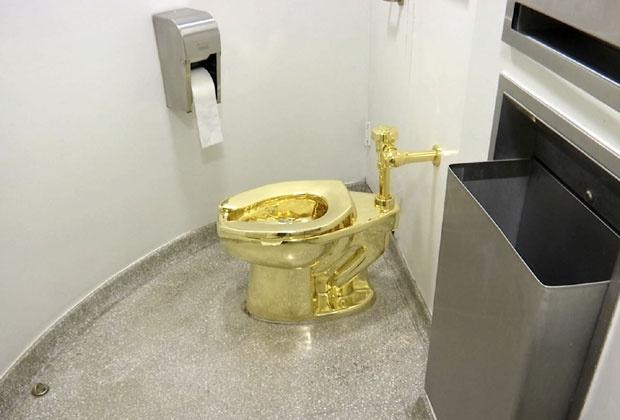 Златни ВЦ шољи ли користат? 80 илјади евра за реновирање училишни тоалети