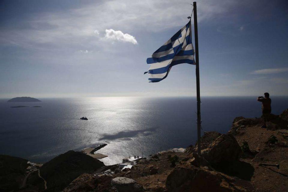 Црна статистика: Во Грција за 23 дена се удавиле 23 луѓе
