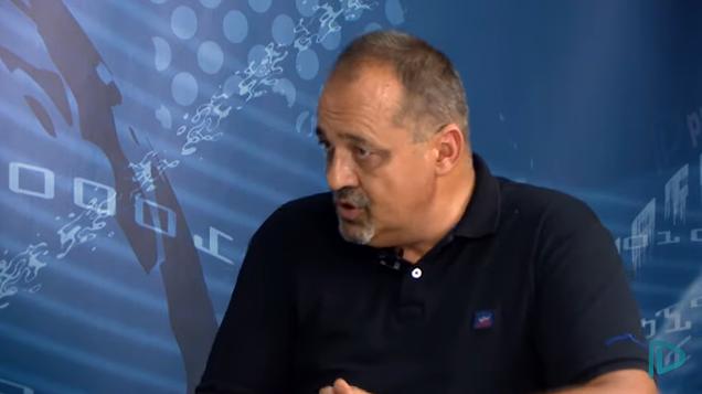 Давидовиќ: Протекувањето на записникот покажува колку е порозно и некадарно обвинителството