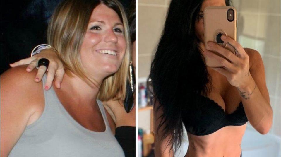 Имала 105 килограми и нула самодоверба: По оваа одлука таа стана модел и изгледа бомбастично (ФОТО)