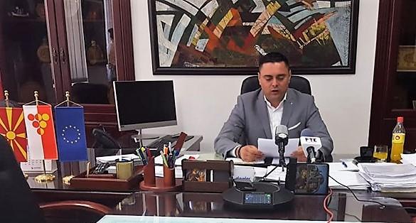 328 нови првачиња во Кавадарци, Јанчев најави нови инвестиции со цел подобрување на условите во училиштата