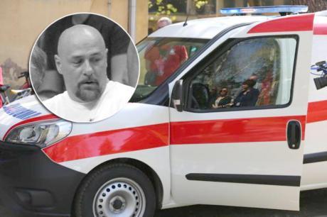 ФОТО: Последна фотографија од српскиот рапер неколку минути пред смртта