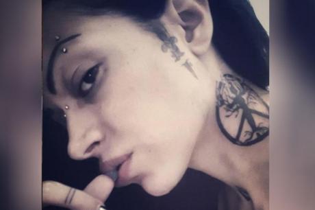 """""""Доживеав хорор сцена како од филм"""" – српската пејачка се обиде да се самоубие, а тоа во живо го сподели на Инстаграм"""