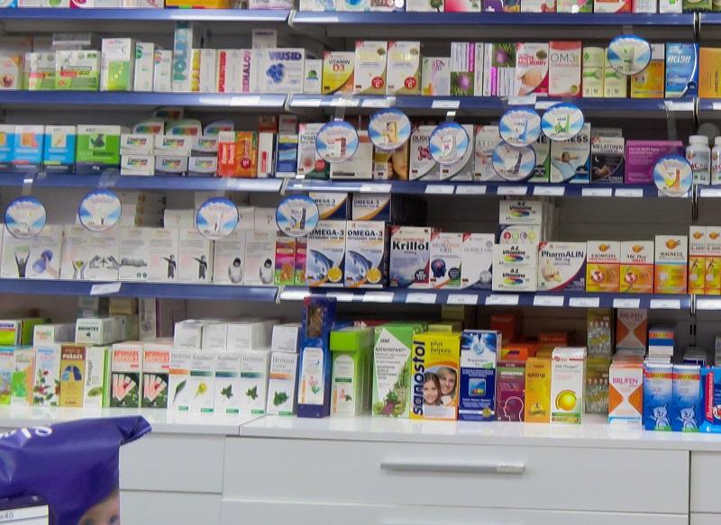 Од денеска нема да може да земете лекарства од аптека за болен роднина- лекови на рецепт само со лична карта и пасош!