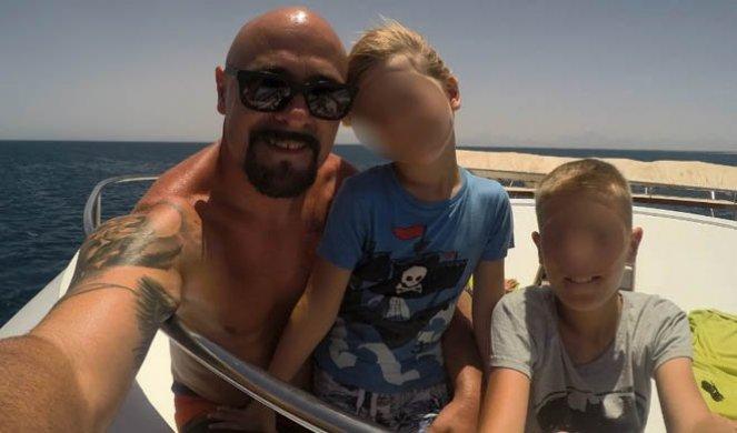 Таа му беше најголема љубов: Српскиот рапер кој загина на бизарен начин зад себе остави две деца и сопруга убава како солза (ФОТО)