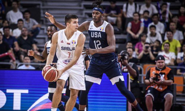 Мевлем за сите рани: Србија подобра во несуденото финале против САД