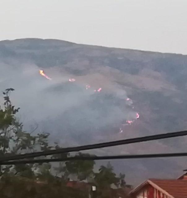 Гори Скопска Црна Гора (ФОТО)