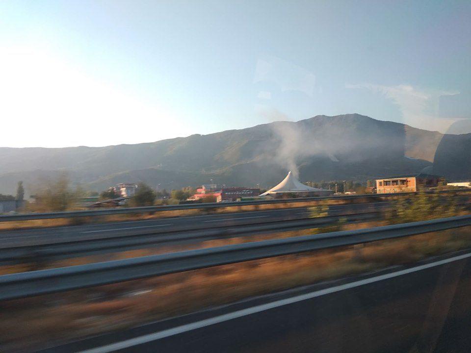 O2 Иницијатива: Граѓаните дишат одвратен чад- мерните станици застанаа после зачадениот викенд