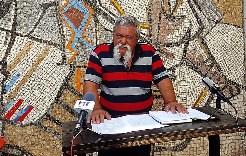 Лизарите од Кавадарци најавија блокади на патот