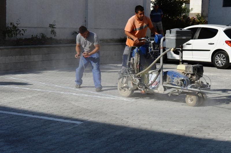 Нов проект, нов решен проблем во Кавадарци, Јанчев го решава проблемот со паркингот во општината