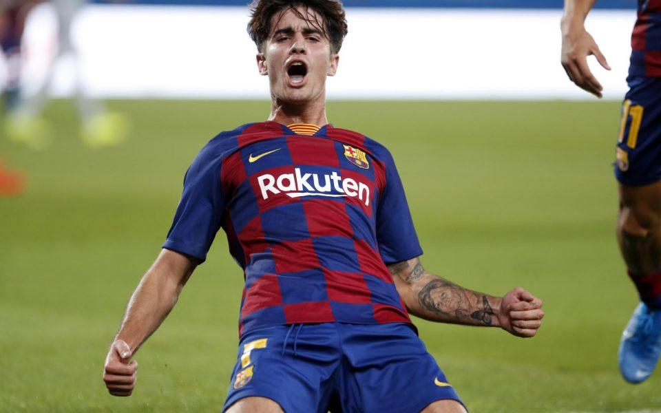 "ВИДЕО: Барселона доби нов ""магионичар"""