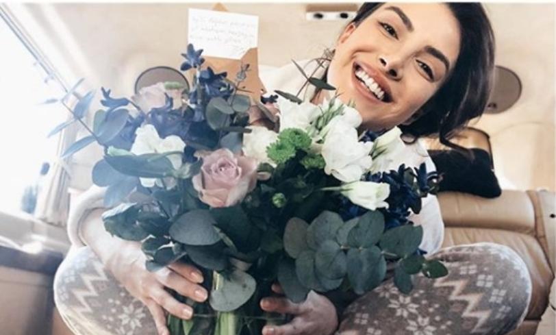 """Невеста како од бајките: Се омажи Хазан од """"Ќерките на Фазилет"""", а за ваква свадба сонуваат многумина девојки (ФОТО+ВИДЕО)"""