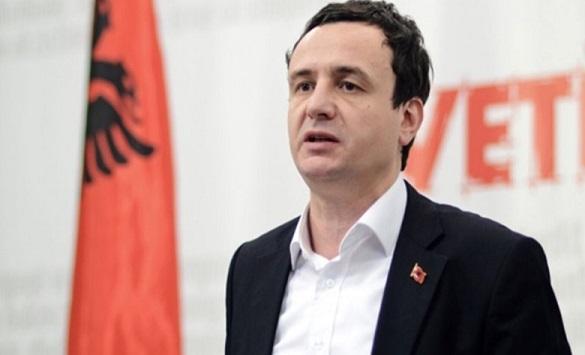 Курти како в.д. премиер го разреши вицепремиерот Хоти