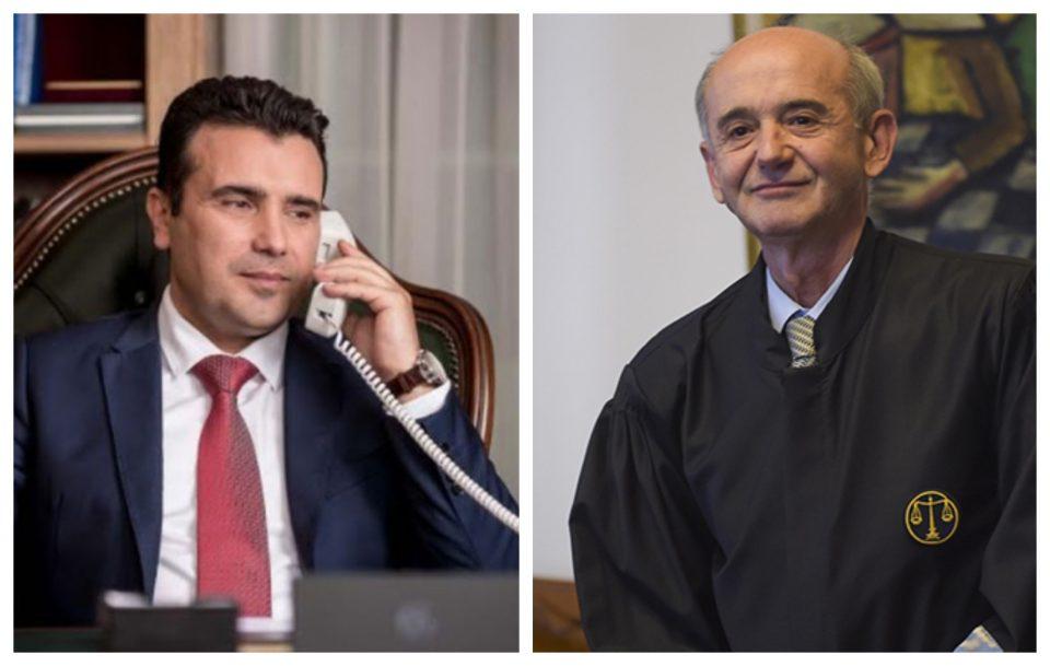 Љубомир Јовески исто како Зоран Заев: Две спротивни мислења за два месеци
