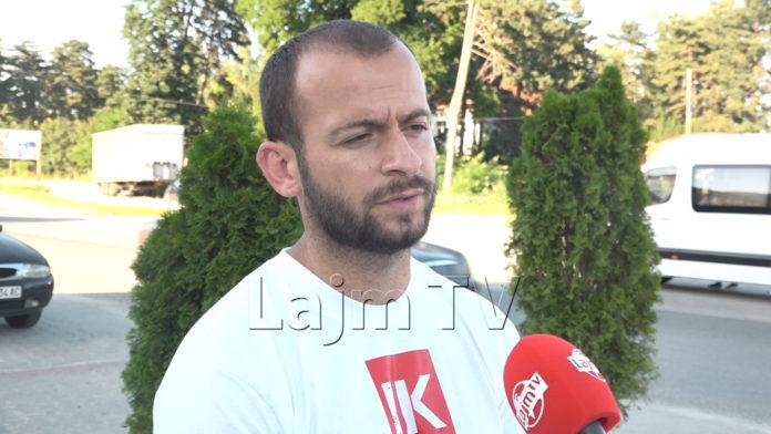 Братот на Ел Чека ги повикува Албанците да протестираат во Скопје на 14 септември