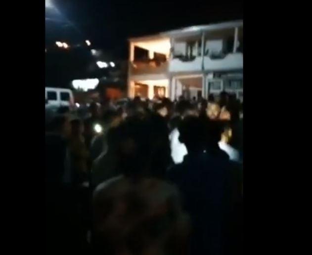 ВИДЕО: Инцидент во Струмица откако било побарано да се измери јачината на звукот од џамијата