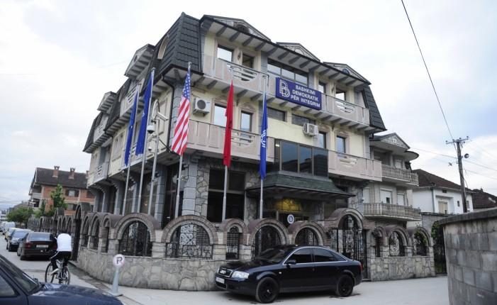 Ахмети повторно го свика претседателство на ДУИ