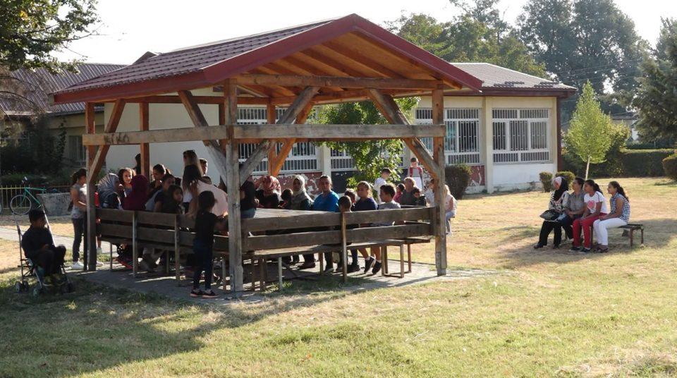 Во скопско Идризово ученици ја бојкотираа наставата поради немање албанска паралелка во повисоките одделенија