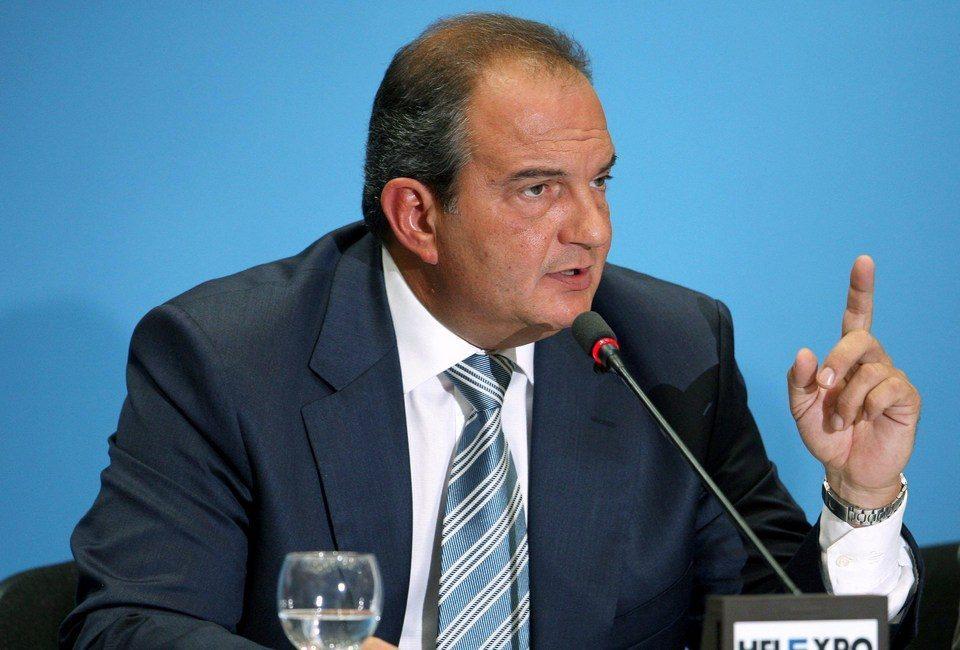 Костас А. Караманлис: Ако биде потребно ќе играме на картата на вето за интеграција на соседите во ЕУ