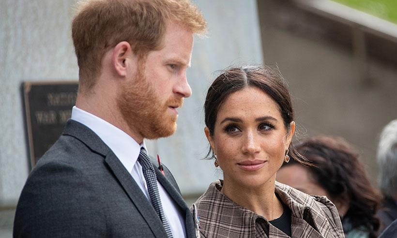 Меган и Хари пред развод, поминуваат низ голема криза!