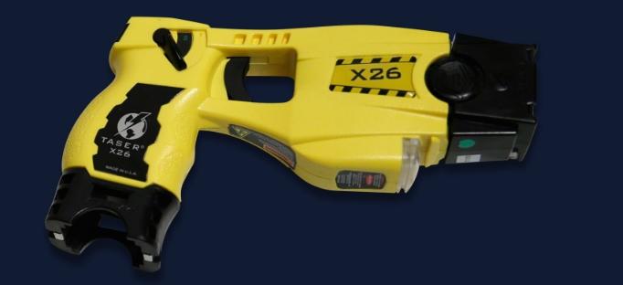 Полицијата во Мадрид почнува да користи пиштоли електрошокери