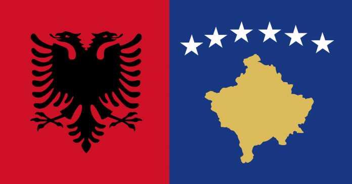 Мустафа: Косово и Албанија без граници, подготвена е платформа