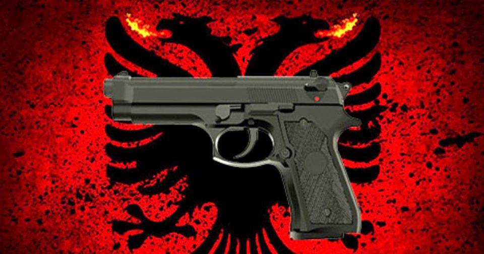 """ЗДФ: """"Албанската мафија, најстрашна во светот"""""""