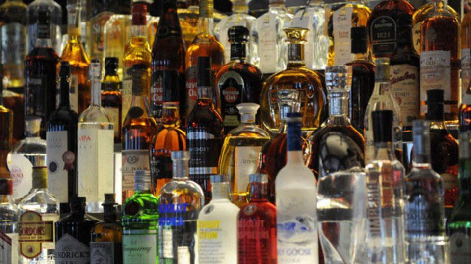 Македонија и БиХ со најевтини цени за алкохол во Европа