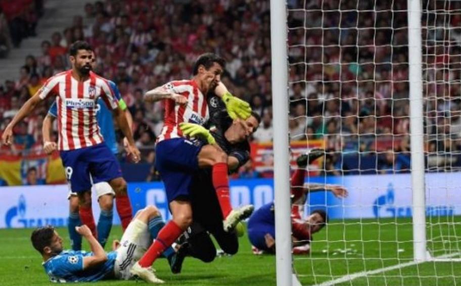 Атлетико и Јувентус одиграа спектакл без победник