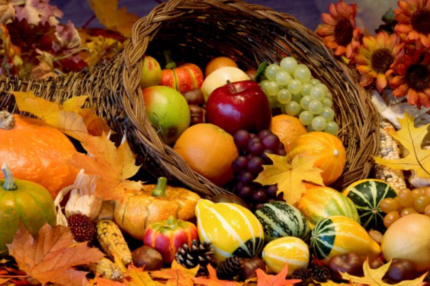 Најдобрите есенски намирници за слабеење