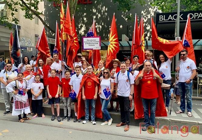 Австралија: Македончињата од забавиште до 12-годишна возраст ќе го учат македонскиот јазик во училиштата на Нов Јужен Велс