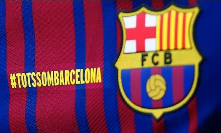 ФОТО: Ова се новите дресови на Барселона, фановите конечно воодушевени