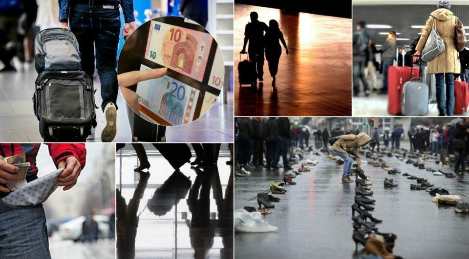 """Ова ли беше планот за живот: Билет во еден правец и болно """"збогум"""", бела чума ја покосува Македонија"""