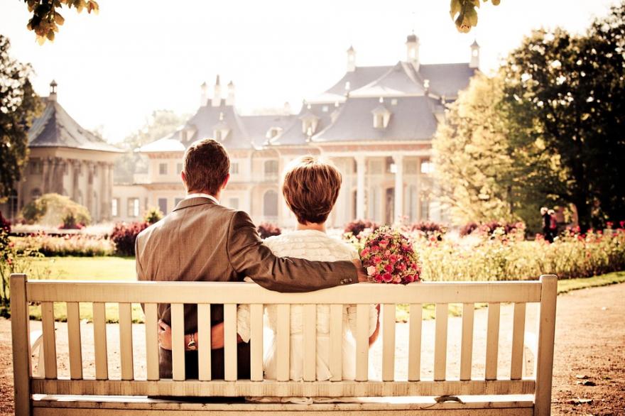 Една работа открива дали луѓето се среќни во бракот