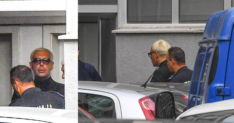 "Боки 13 донесен во Обвинителството да даде исказ за ""Рекет"""