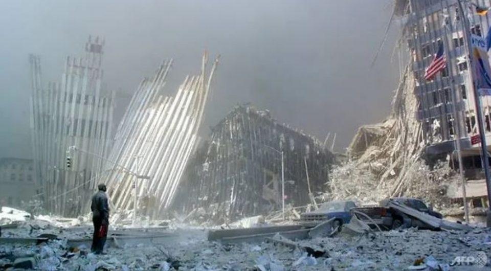 Ги преживеаја терористичките напади во Њујорк, а сега умираат од рак