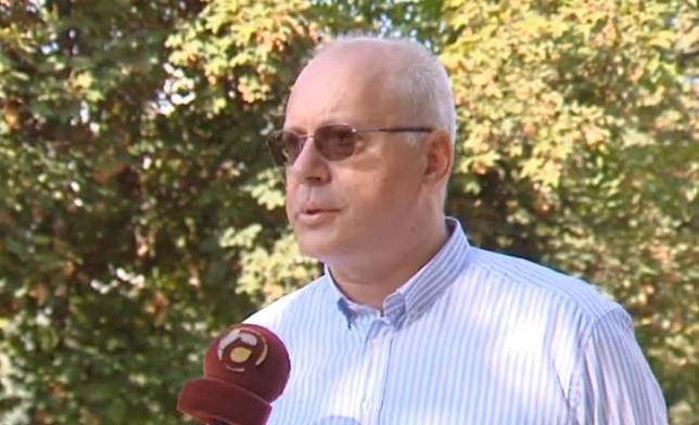 """Горан Митевски за """"Алфа"""": Ми ги понудија """"бомбите"""", не ги прифатив"""