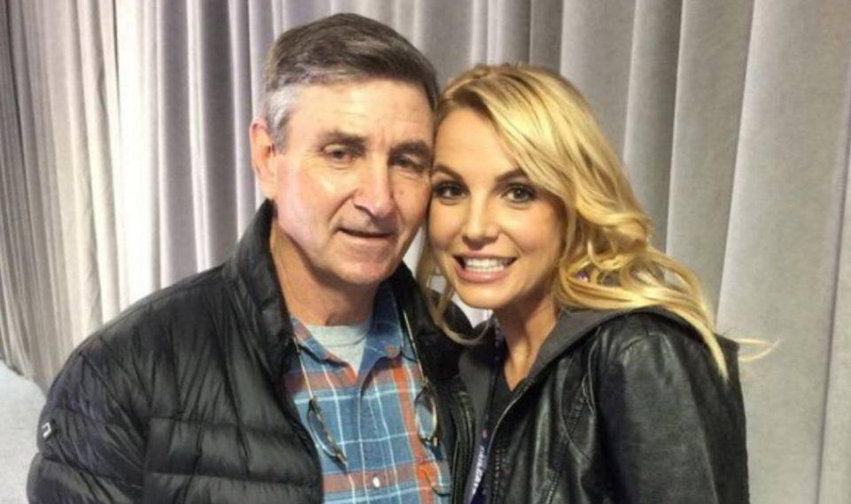 Бритни Спирс покрена тужба, сака да го лиши нејзиниот татко од спорното старателство