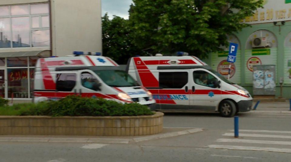 Дежурните служби во здравствените домови достапни за неопходна здравствена услуга