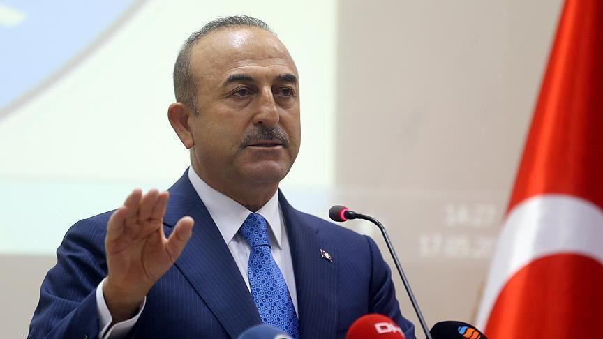 Чавушоглу: Турција е против добивање посебен статус во ЕУ