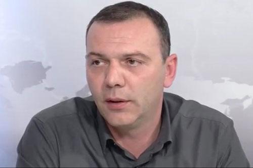 Главниот уредник на Нетпрес, Николовски под кривичен прогон