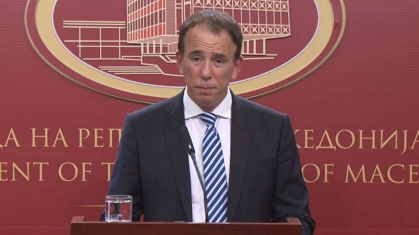 """По скандалозната работа и вмешаноста во """"Рекет 2"""" Ден Дончев си поднесе оставка, излегуваат на виделина валканите игри на власта?"""