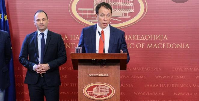 Стоилковски: Скандалот Рекет 2 не смее да мине без оставка на Директорот на ФЗОМ и без оставка на Министерот за здравство
