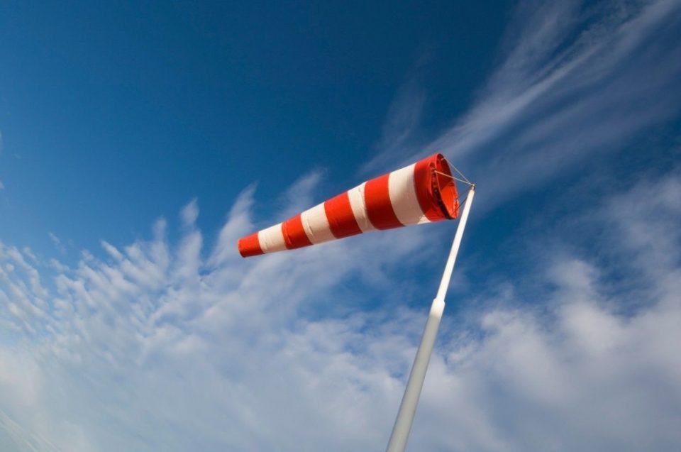 Времето денеска, сончево со умерен ветер